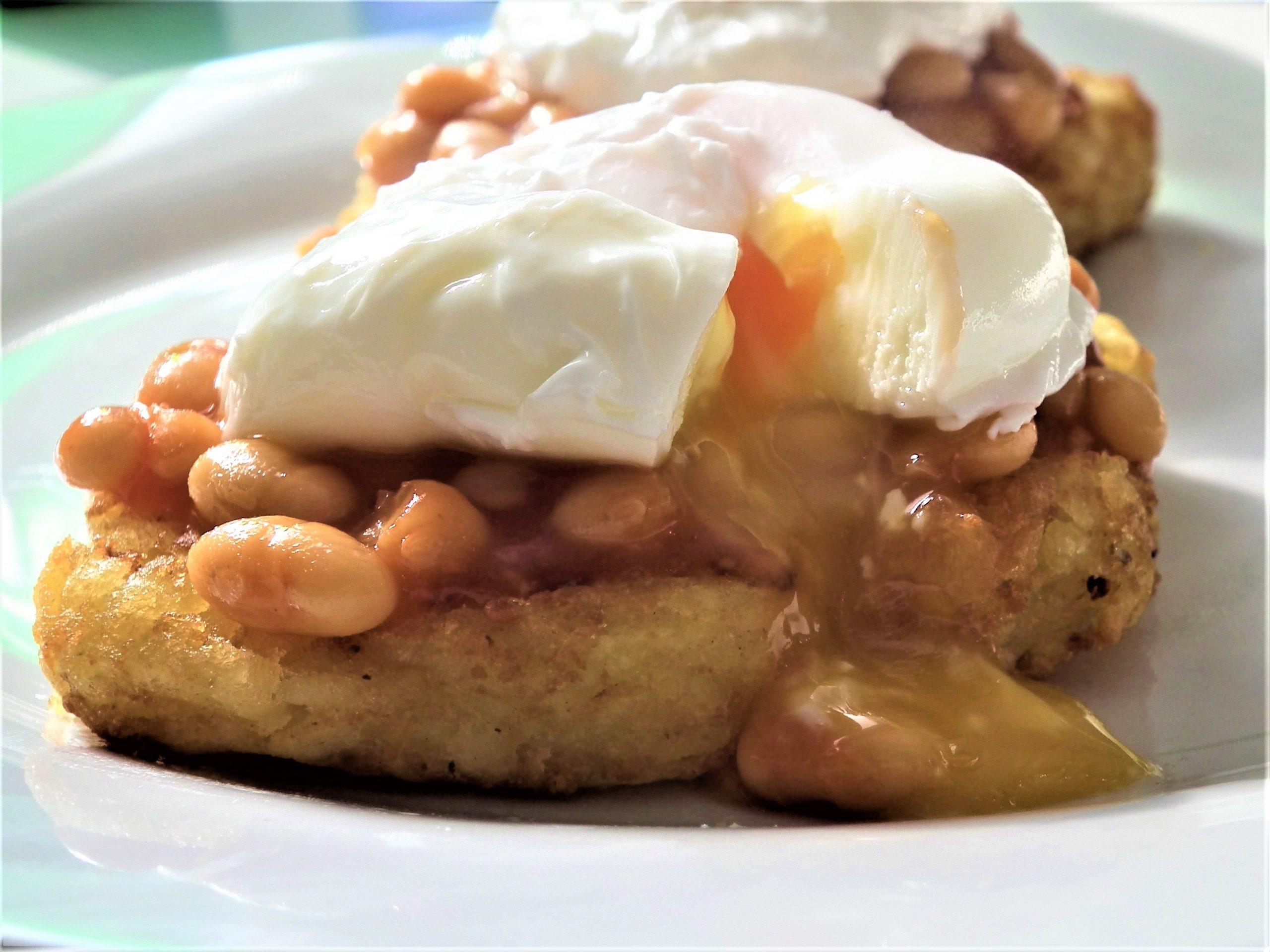 half english breakfast